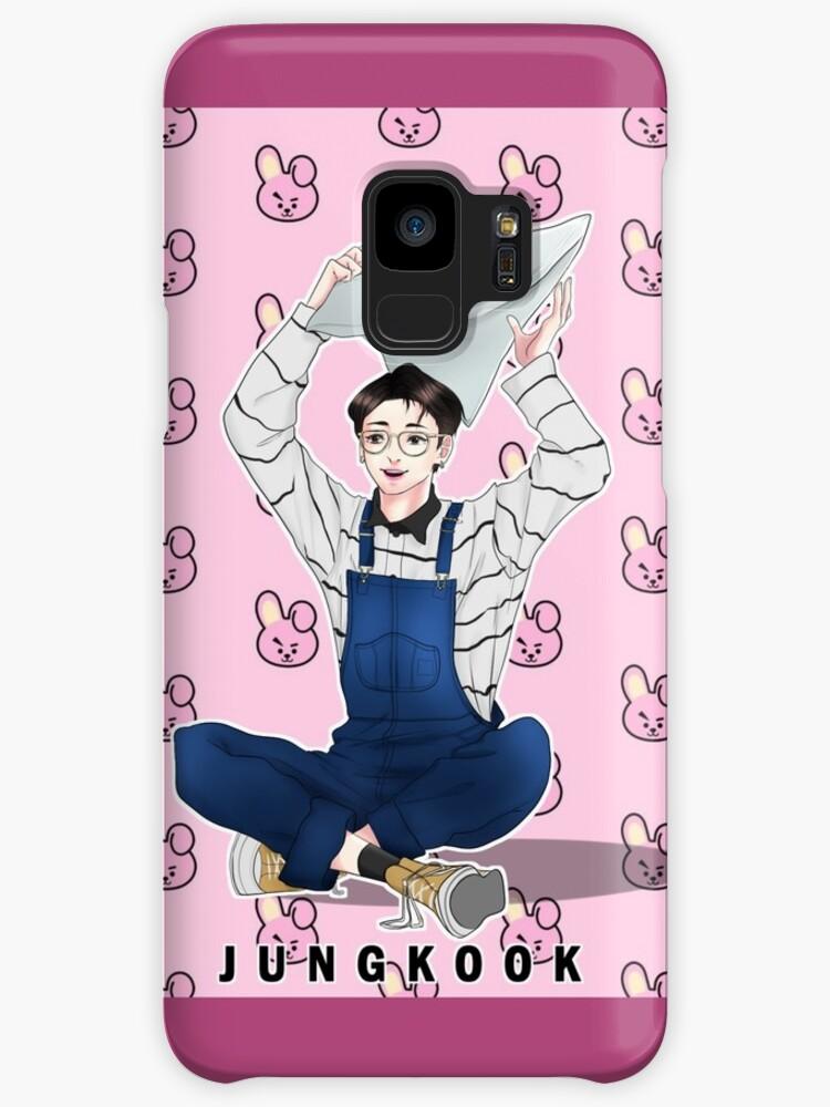 Jungkook Run BTS episode by Liz-tan