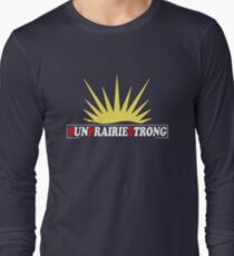 Sun Prairie STR.ONG Long Sleeve T-Shirt