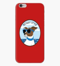 Doggy Style iPhone Case