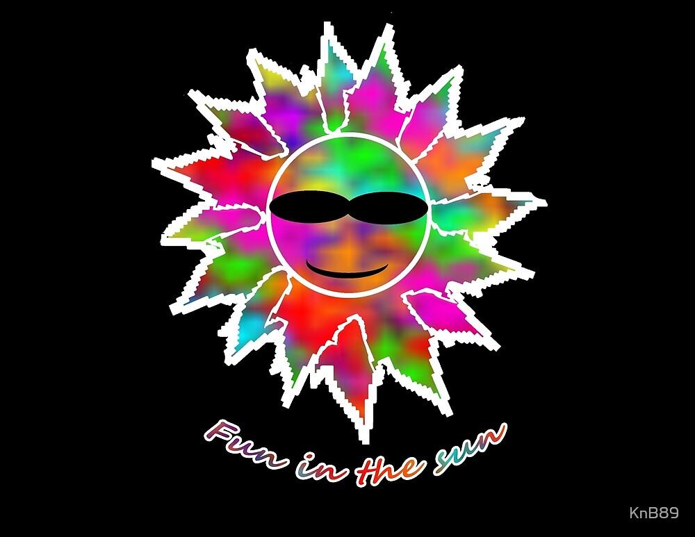 Fun In The Sun by KnB89