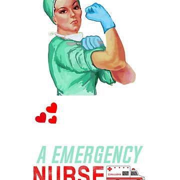 Emergency Nurse by jcmeneses