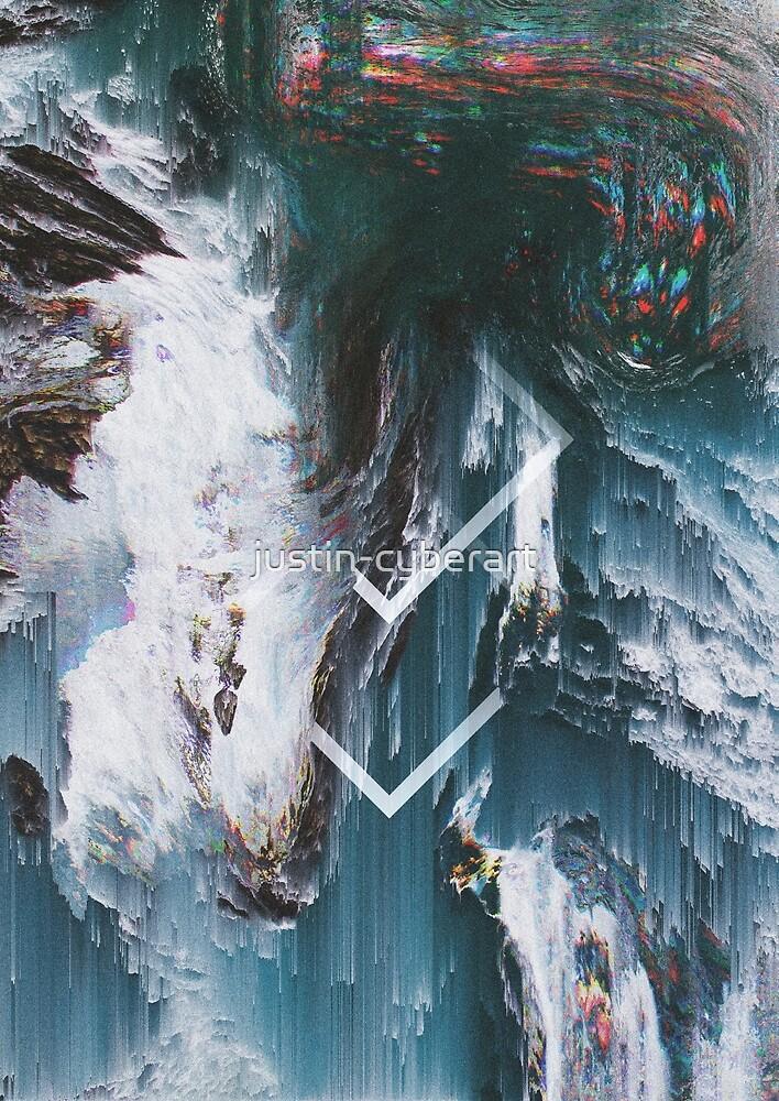 adrift.exe by justin-cyberart