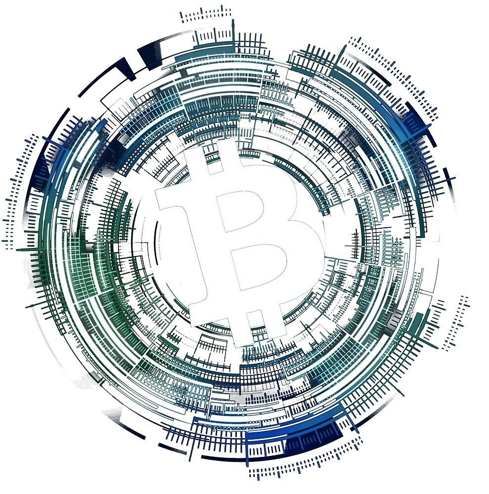 Bitcoin by Fellinsh