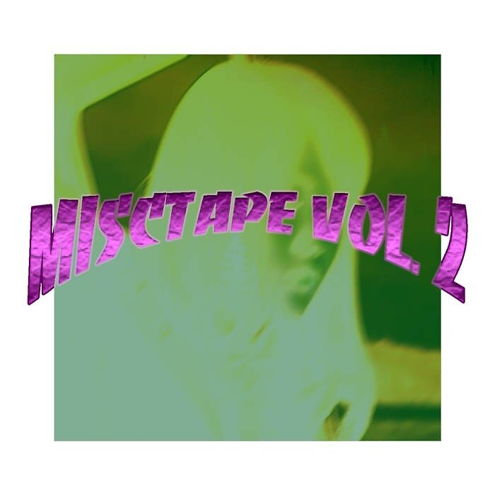 MISCTAPE VOL. 2 by s-i-x-t-e-e-n