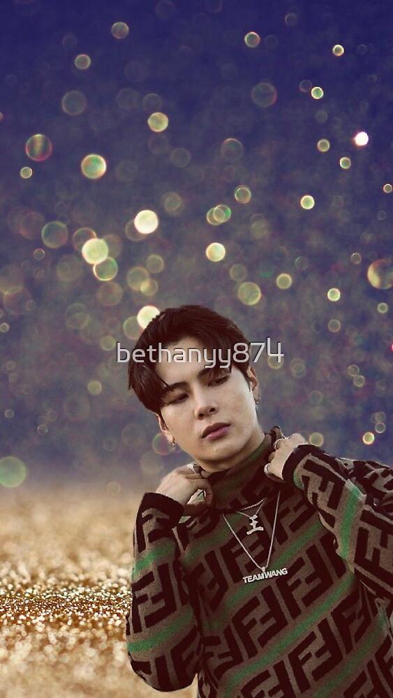 Wang Jackson by bethanyy874