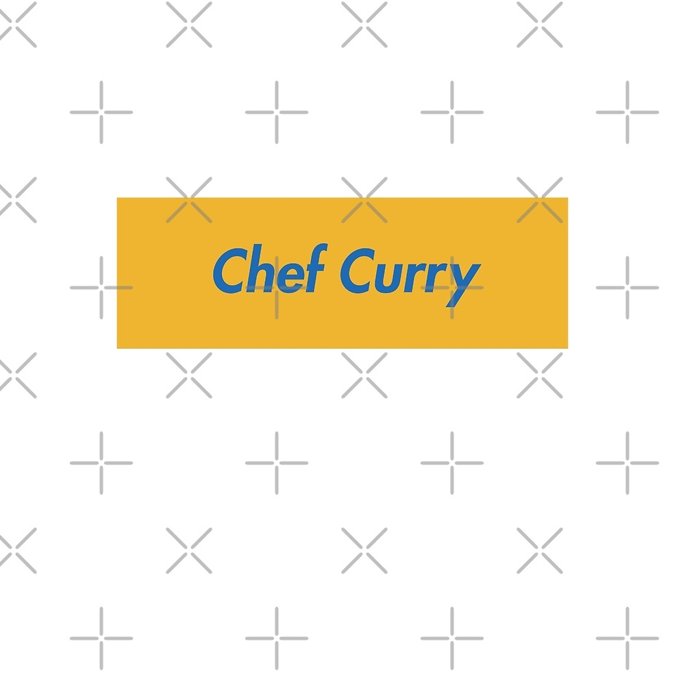 Chef curry box logo by G8edit