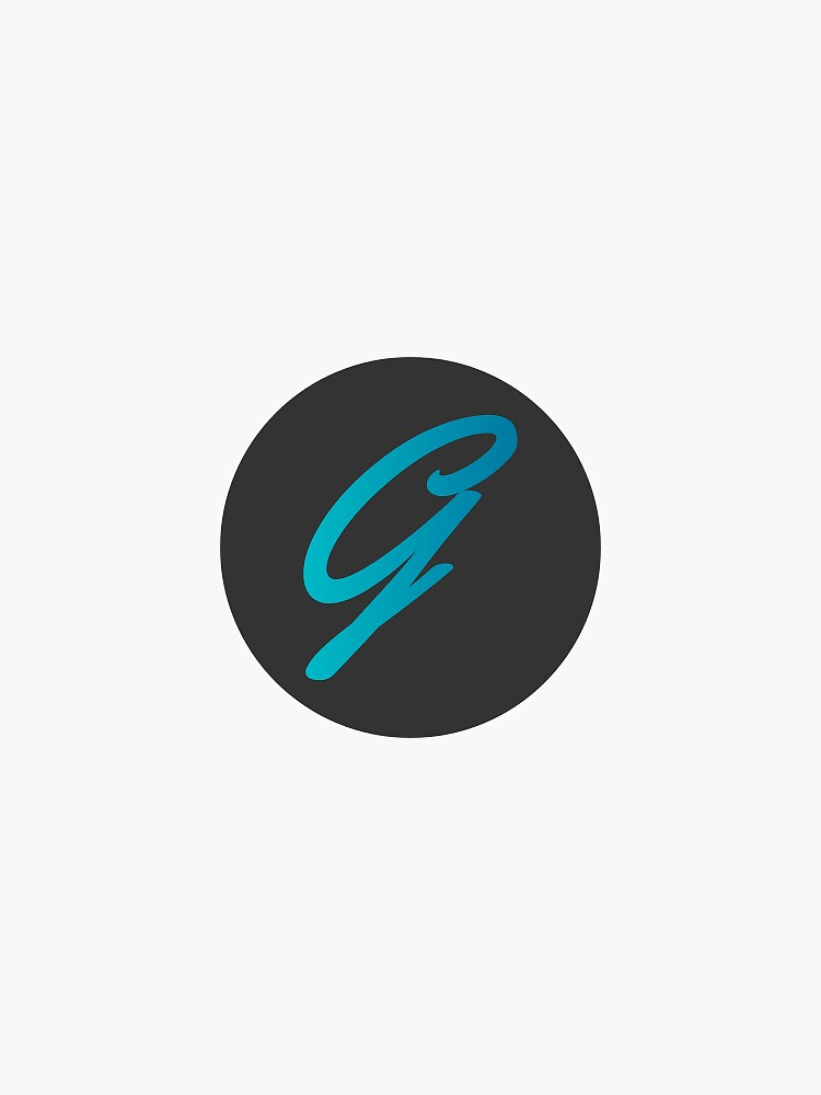 GhostBSD G logo by ericbsd