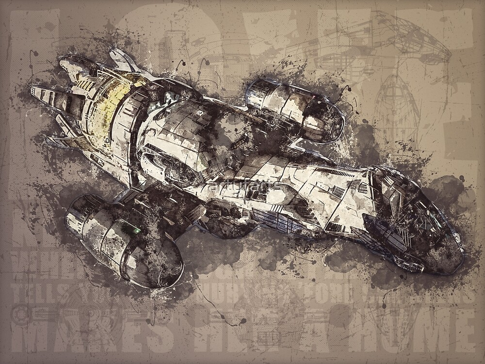 FF - S - Splatter by artyfarts