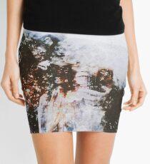 Rêveries Enténébrées Mini Skirt