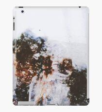 Rêveries Enténébrées iPad Case/Skin
