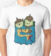 Princess Bubblegum's Rock T-shirt T-Shirt