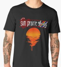 Sun Prairie Strong Men's Premium T-Shirt