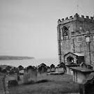 St. Mary's Church, Whitby by Rowan  Lewgalon
