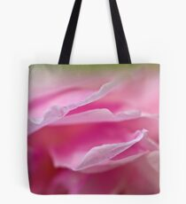 Rose petals Tote Bag