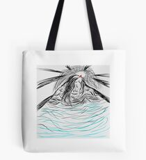 Morphic summon Tote Bag