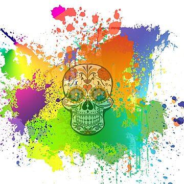 skull by martin80