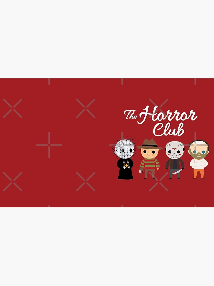 Der Horror-Club von Plan8