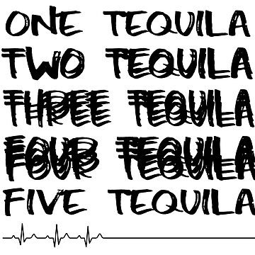 I love tequila by fschueler