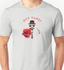 Got Vape? Funny Vaping Vaper Gift  Unisex T-Shirt
