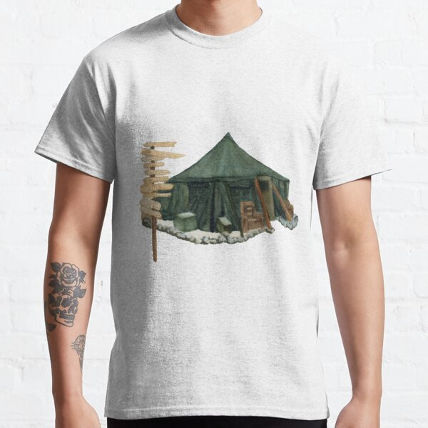 The Swamp Classic T-Shirt