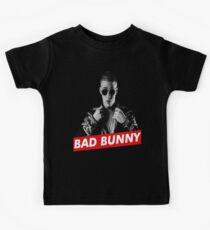Bad Bunny Kids Tee