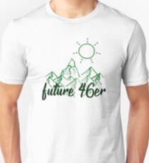 Future 46er Unisex T-Shirt