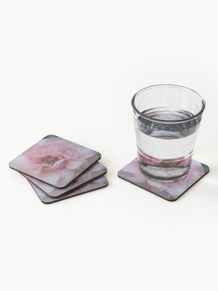 Alternate view of Bliss Coasters (Set of 4)