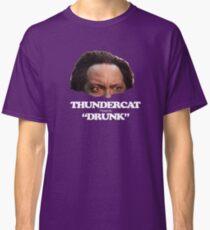 Drunk Classic T-Shirt