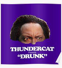 Drunk Poster