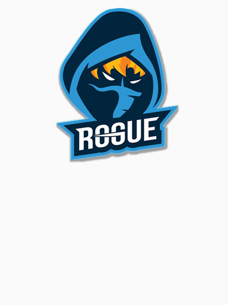 Rogue Logo by Swest2