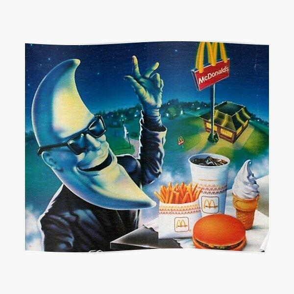 Mac Tonight Poster