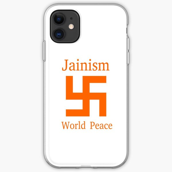 Peace iPhone Soft Case