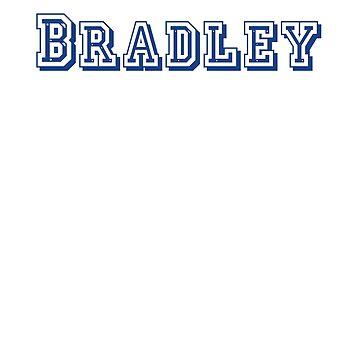 Bradley by CreativeTs