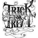 Trick or Treat by FaerytaleWings