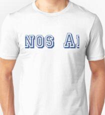 Camiseta unisex Buenos Aires