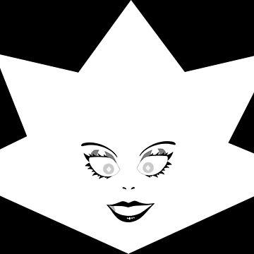 White Diamond by alexdemolisher