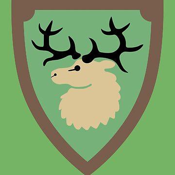 Forestmen by design-jobber