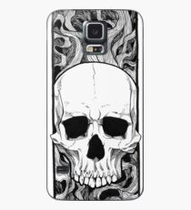 Smoke and Bones Case/Skin for Samsung Galaxy