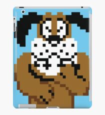 Pixel Art Dog Retrogaming iPad Case/Skin