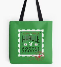 Bolsa de tela Servicio postal de Hyrule