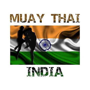 Muay Thai India by VictorR9