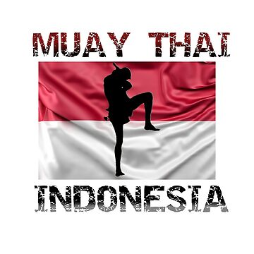 Muay Thai Indonesia by VictorR9