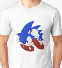 Minimalist Sonic 5 T-Shirt