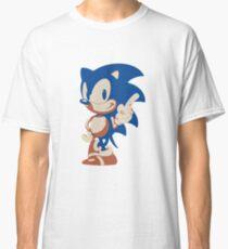Minimalist Sonic 4 Classic T-Shirt