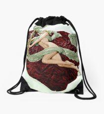 Deco Donna 01 Drawstring Bag