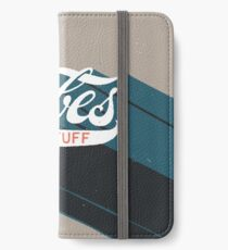 Vibes iPhone Wallet/Case/Skin