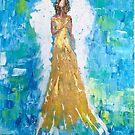 Moonlight Angel by Megan Cox