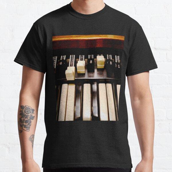 Hammond B3 Organ Classic T-Shirt