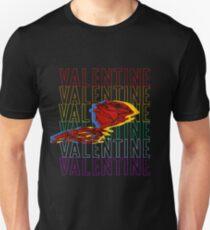 b437c940547f Valentine 5 Seconds Of Summer Rose Unisex T-Shirt