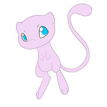 Cutie Mew by Lianda